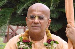 Chant Hare Krishna Japa With Gopal Krisha Goswami