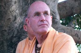 Chant Hare Krishna Japa With Indradyumna Swami