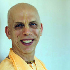 Chant Hare Krishna Japa With Prahladananda Swami