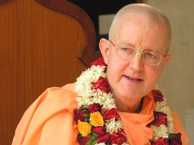Chant Hare Krishna Japa With Romapada Swami