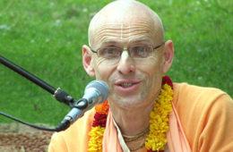 Chant Hare Krishna Japa With Kadama Kannan Swami