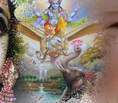 12 The maha mantra is a prayer for Deliverance, Protection, and Engagement in the Lord's service