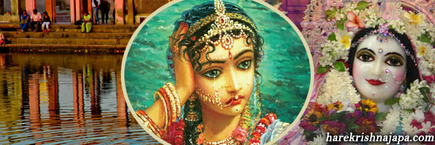15 Chanting Of The Holy Name In Krsna Lila
