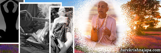 In The Kali Yuga, Chanting Yields The Results Of Other Religious Practices Performed In Previous Ages