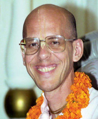 Why Chant Hare Krishna