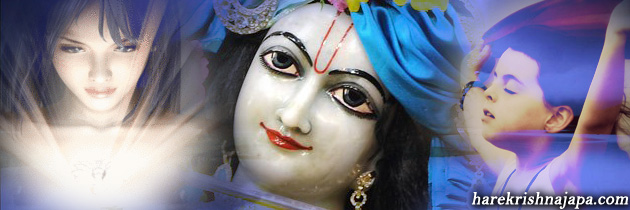 Who Is Krishna?
