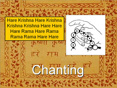 A Seminar on Chanting Hare Krsna Part 2