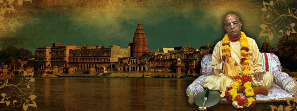 Hare Krishna Japa 01