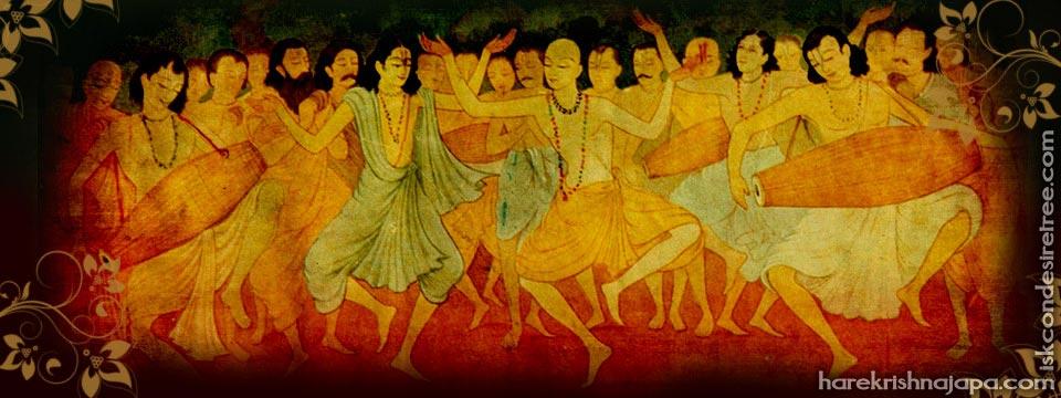 Hare Krishna Japa 02