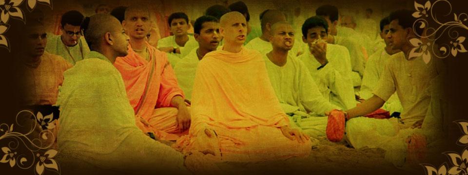 Hare Krishna Japa 04