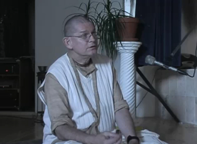 Ravindra Svarupa Dasa The Art of Chanting 2008