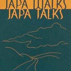 Japa Walks Japa Talks