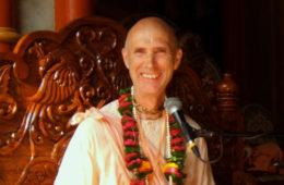 Chant Hare Krishna Japa With Smita Krishna Swami