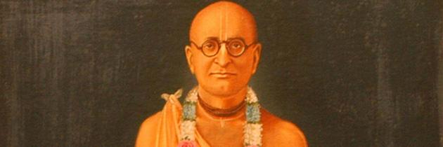 Srila Bhaktisiddhanta Prabhupada About Chanting