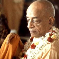 Chant Hare Krishna Japa With Srila Prabhupada