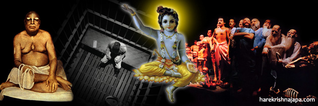 Chanting With Sambandha
