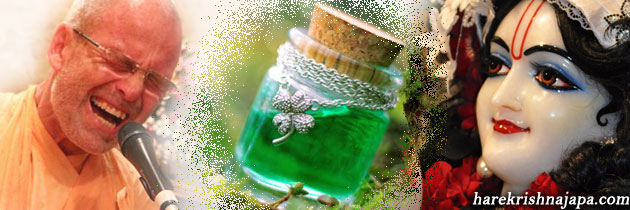 Divine Name - The Elixir of Life