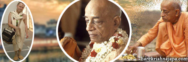 Prabhupada's Practical Tips on Chanting