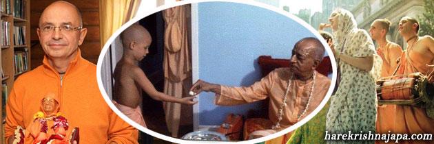 Objective of Krishna consciousness movement
