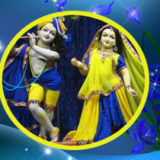 Hare Krishna during life – will cause Hare Krishna in the end