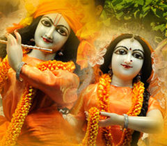 20 The pure brahmacari engages fully in the chanting of the holy name
