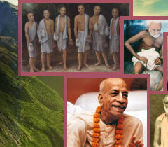 23 One should not concoct chants and mantras