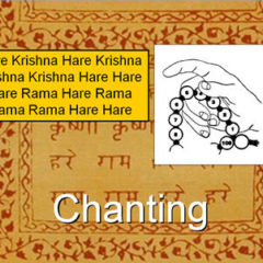 A Seminar on Chanting Hare Krsna Part – 2