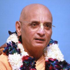 Chant Hare Krishna Japa With Bhakti Charu Swami
