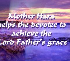 Hara, Krishna & Rama – transcendental seeds of the Mahamantra
