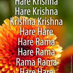 Hare Krishna Maha Mantra 362