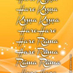 Hare Krishna Maha Mantra 570