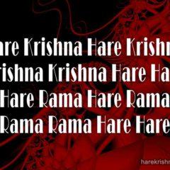Hare Krishna Maha Mantra 223