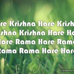 Hare Krishna Maha Mantra 295