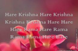 Hare Krishna Maha Mantra 327