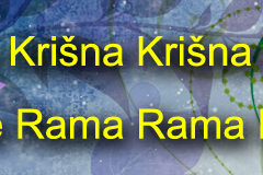 Hare Krishna Maha Mantra in Bosnian 004