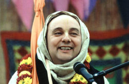 Chant Hare Krishna Japa With Suhotra Swami