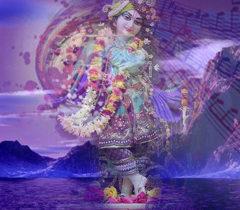 Why Chant Hare Krishna Maha Mantra?